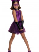 Girls Catwoman Tutu Costume buy now