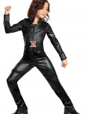 Girls Deluxe Black Widow Costume buy now