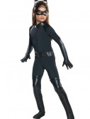 Girls Deluxe Catwoman Costume buy now