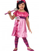Girls Deluxe Cherry Jam Costume buy now