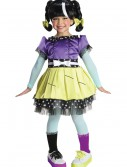Girls Deluxe Lalaloopsy Scraps Stitch and Sewn Costume buy now