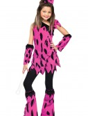 Girls Dino Diva Costume buy now