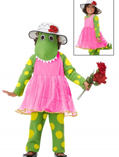 Dorothy the Dino Costume buy now