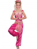 Girls Dream Genie Costume buy now