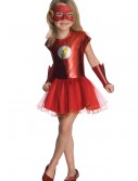 Girls Flash Tutu Costume buy now