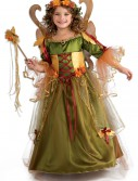 Girls Forest Fairy Queen Costume buy now