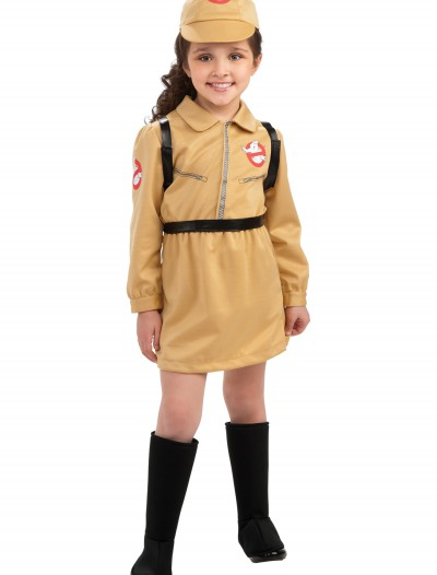 Girls Ghostbuster Costume buy now