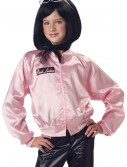 Girls Grease Pink Ladies Jacket buy now