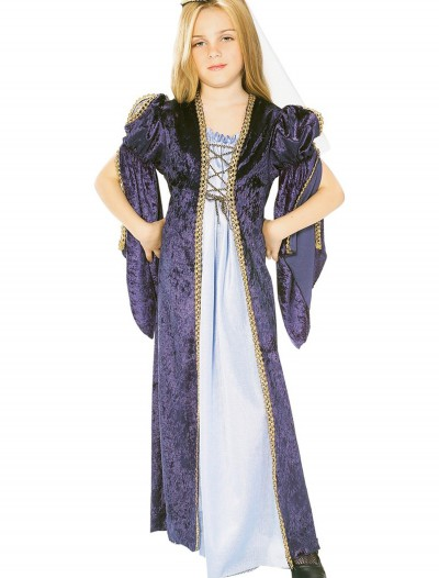 Girls Juliet Costume buy now