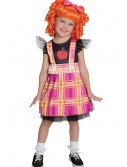 Girls Lalaloopsy Bea Spells-a-Lot Costume buy now