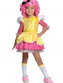 Girls Lalaloopsy Crumbs Sugar Cookie Costume buy now