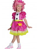 Girls Lalaloopsy Jewel Sparkles Costume buy now