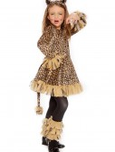 Girls Leopard Costume buy now