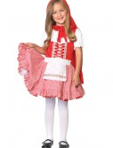 Girls Lil Miss Red Riding Hood Costume buy now