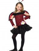 Girls Little Lady Bug Costume buy now