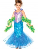 Girls Mermaid Costume buy now