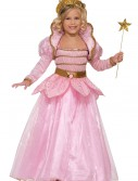 Girls Pink Princess Costume buy now