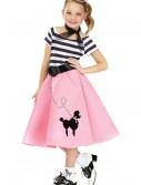 Girls Poodle Skirt Dress buy now