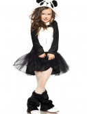 Girls Pretty Panda Costume buy now