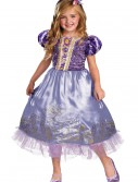 Girls Rapunzel Sparkle Deluxe Costume buy now
