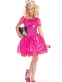 Girls Redneck Pageant Princess Costume buy now