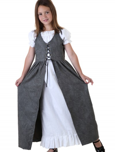 Girls Renaissance Faire Costume buy now