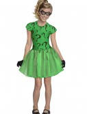 Girls Riddler Tutu Costume buy now