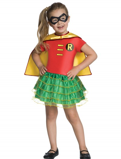 Girls Robin Tutu Dress Up Set buy now