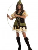 Girls Robyn Hood Costume buy now