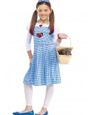Girls Sequin Heart Kansas Girl Costume buy now