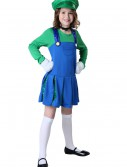 Girls Sidekick Louisa Costume buy now