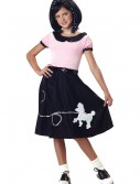 Girls Sock Hop Costume buy now