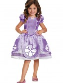 Girls Sofia the First Classic Costume buy now