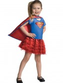 Girls Supergirl Tutu Set buy now