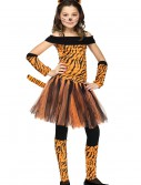 Girls Tigress Costume buy now