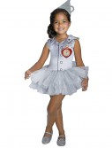 Girls' Tin Girl Tutu Costume buy now