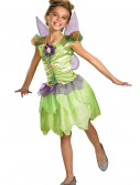 Girls Tinkerbell Rainbow Costume buy now