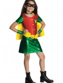 Girls Titans Robin Costume buy now