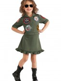 Girls Top Gun Flight Dress buy now