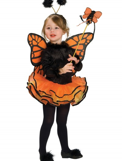 Girls Tutu Butterfly Costume buy now