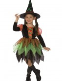 Girls Witch Costume buy now