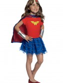 Girls Wonder Woman Tutu Set buy now