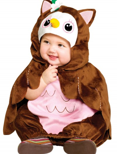 Give A Hoot Toddler Owl Costume buy now