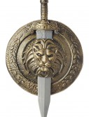 Gladiator Combat Shield and Sword buy now