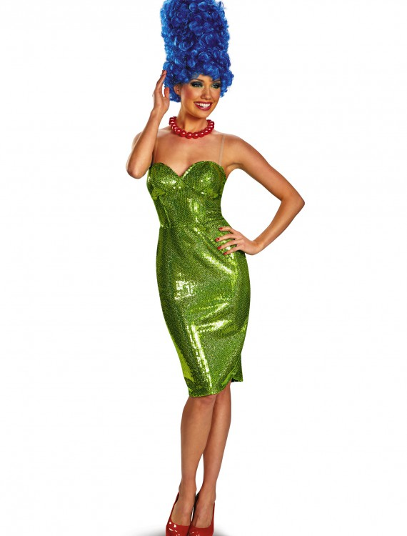 Glam Marge Deluxe Plus Costume buy now