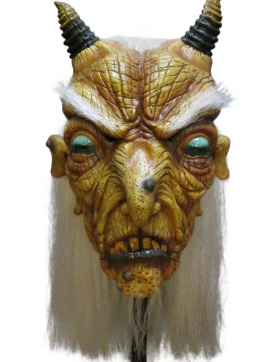 Goat Witch Mask buy now