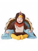 Infant Gobble Gobble Turkey Costume buy now