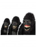 Goin Ape Gorilla Mask buy now