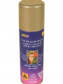 Gold Color Hairspray buy now