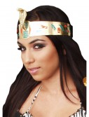 Gold Egyptian Crown buy now